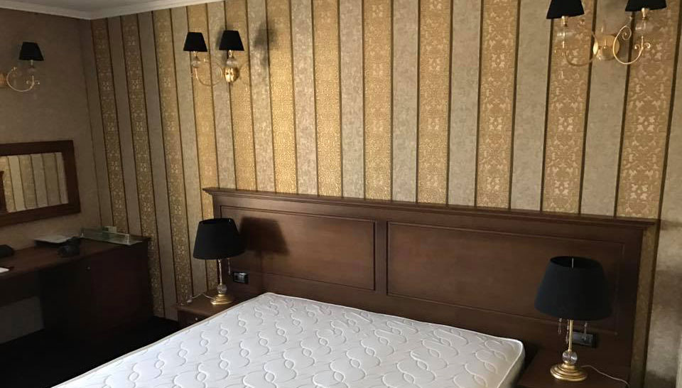 HOTEL, SVILENGRAD